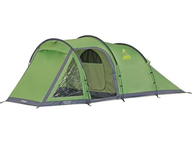Vango Beta 450 XL Tent Apple Green
